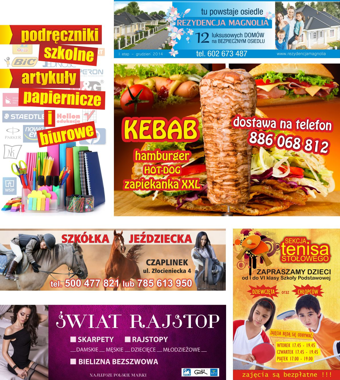 reklama-dla-firm-projekty-szczecinek-wałcz-czaplinek