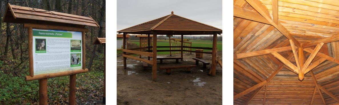 atchitektura-drewniana-tablice-wiaty-zadaszenia-lesne