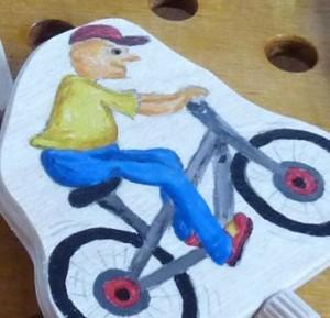 POMOC-EDUKACYJNA-nadlesnictwa-lesny-architekt-ama-graf-recznie-malowane-rowerzysta